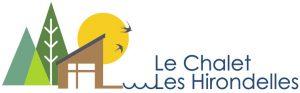 Logo du chalet les Hirondelles